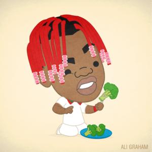 Lil Ye - Broccoli