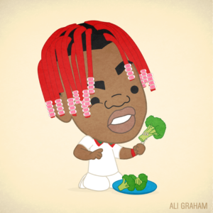 Lil Yachty Lil Ye 99 Problems